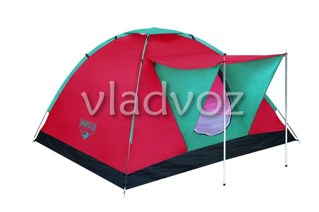 Палатка Range 3 местная с чехлом