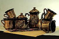 Чайный сервиз Ажур