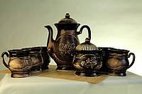 Сервиз чайный Император