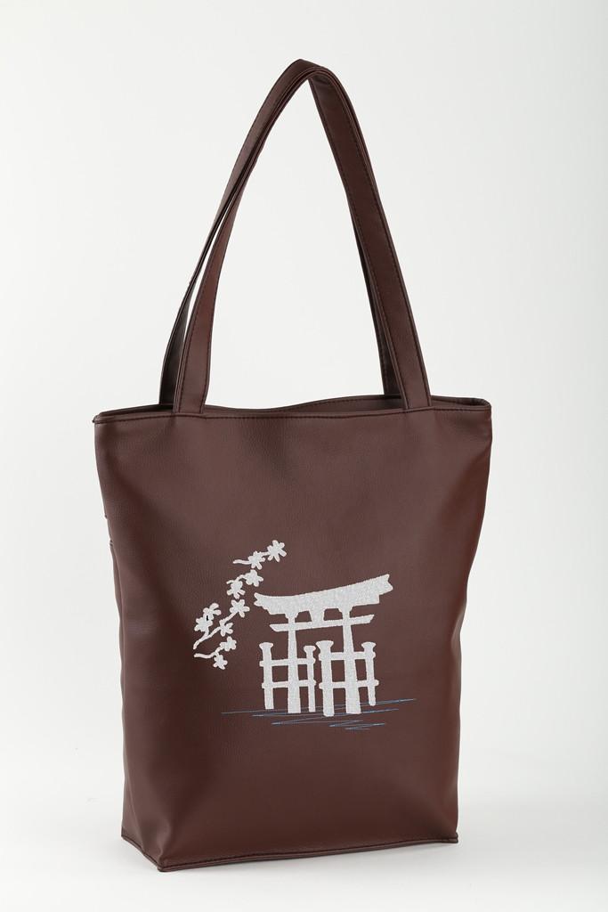 Сумка Стандарт флай «Япония», фото 1