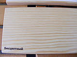 Пропитка-антисептик для дерева Vasco Antiseptik Aquatex, 0,9 л, фото 3