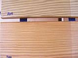 Пропитка-антисептик для дерева Vasco Antiseptik Aquatex, 0,9 л, фото 5