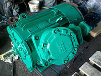 Электродвигатель АИММ180М4 30 кВт 1500 об/мин
