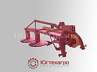 Косарка роторна КР-1,65 дводискова, фото 1