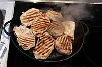 Рекомендации по выбору и использованию чугунной посуды на индукционной плите