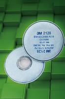 Маска пылезащитная 3M-FI-2000-P2-28