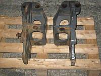 Кронштейны крепления передней рессоры DAF XF 95, XF 105 1606969 1606971