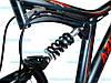 Горный велосипед Azimut Blackmount 26 GD New, фото 5