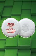 Маска пылезащитная 3M-FI-2000-P3