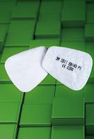 Маска пылезащитная 3M-FI-5000-P1