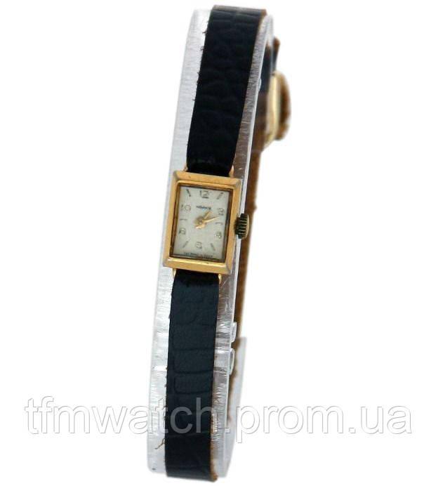 Женские механические часы Чайка СССР