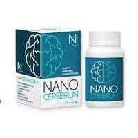 Nano Cerebrum –  средство для улучшения работы мозга. Цена производителя. Фирменный магазин.