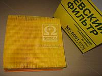 Элемент фильтрующий воздушный ВАЗ 2108-10, 2112 (инжект. сетка, коробка) (пр-во Невский фильтр)