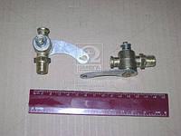 Краник сливной ПС-7-2 УАЗ (покупн. ГАЗ). 51-1305040-10