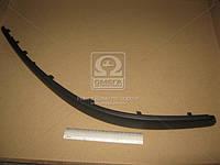 Накладка бампера переднего правая VW PASSAT B5 96-00 (TEMPEST). 051 0608 922