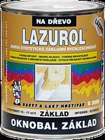 Грунтовочная быстросохнущая краска LAZUROL OKNOBAL ZÁKLAD S2060