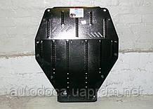 Захист картера двигуна і кпп Alfa Romeo (Альфа Ромео) 159 2005-