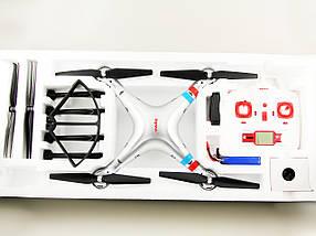 Квадрокоптер Zyma X8G, фото 3