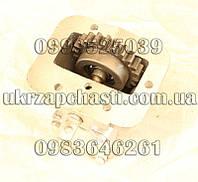 Коробка отбора мощности под кардан ГАЗ-3309, 4301 22зуба короткий шток алюминий