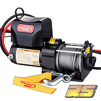 Лебедка KINGONE WINCH STV-2500/12V