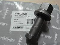 Болт М22x1,5x89x38 SW32 колеса MAN, MB (RIDER). RD 22.80.59