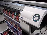 Печать афиш А1