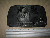 Вкладыш зеркала правого VW POLO 10.94-99 CLASSIC, VARIANT (VAN) (TEMPEST). 051 0612 434