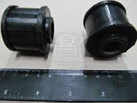 Втулка проушины амортизатора задняя со втулкой ТАТА, Эталон (Украина). 2901486-Б