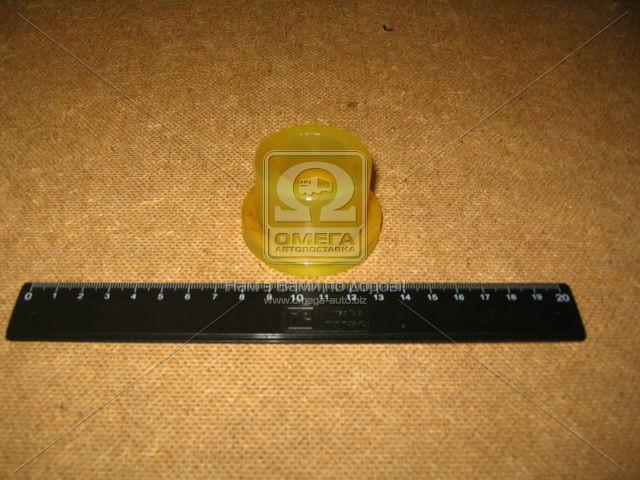 Втулка стабилизатора МАЗ Lобщ.=33 d=44х30 (Беларусь). 54321-2916028