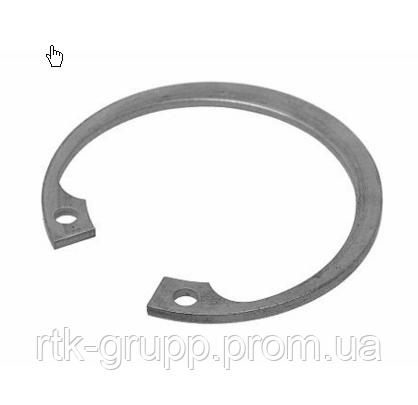 Кольцо стопорное предохранительное кпп 0730513611