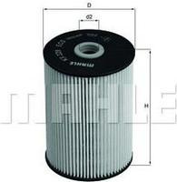 Фільтр паливний Knecht KX228D