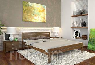 Ліжко дерев'яна Роял полуторне
