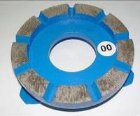 Фреза шлифовальная универсальная (бетон, мозаичный пол), грубая шлифовка, для СО-199