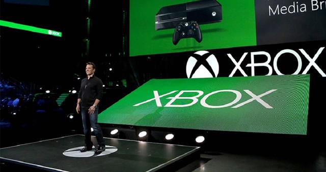 Microsoft выступили на международной выставке E3 2016.