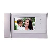 Видеодомофон Commax CDV-70K White
