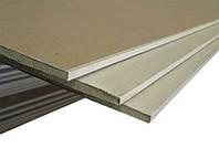 Гипсокартонная плита Кнауф ГКП потолочная 2500*1200*9,5 мм