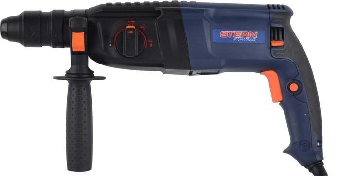 Перфоратор Stern RH-26 G+ (800 Вт)