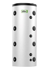 Буферный накопитель Reflex HF базовая версия с теплоизоляцией
