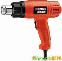 Фен технический Black&Decker KX1650
