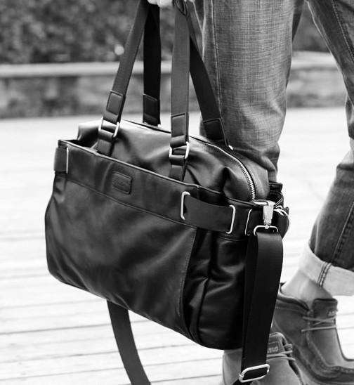 Мужская сумка. Городская сумка. Стильная сумка. Модная сумка ... e52bd60d57b12