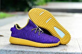 Кроссовки мужские Adidas Yeezy Boost 350 / ADM-1450 (Реплика)