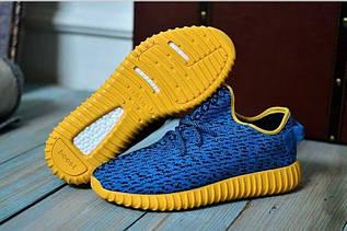 Кроссовки мужские Adidas Yeezy Boost 350 / ADM-1451 (Реплика)