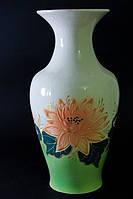 Керамическая ваза Титаник, глазурь