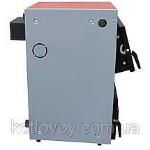 Твердотопливный котел ProTech (Протек, Протех, Протеч) ТТ-cD Luxe  , фото 2