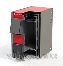 Твердотопливный котел ProTech (Протек, Протех, Протеч) ТТ-cD Luxe  , фото 3