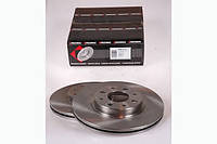 Тормозной диск (передний) Protechnic на Fiat Doblo