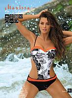 Эффектный купальник-монокини - хит пляжного сезона