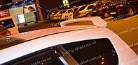 Спойлер Honda Jazz 2  (спойлер на заднюю дверь Хонда Джаз 2)