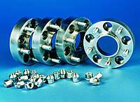 Расширители  колесных ступиц Hofmann 30 мм (сталь) для Nissan NP300 SPV 006 N