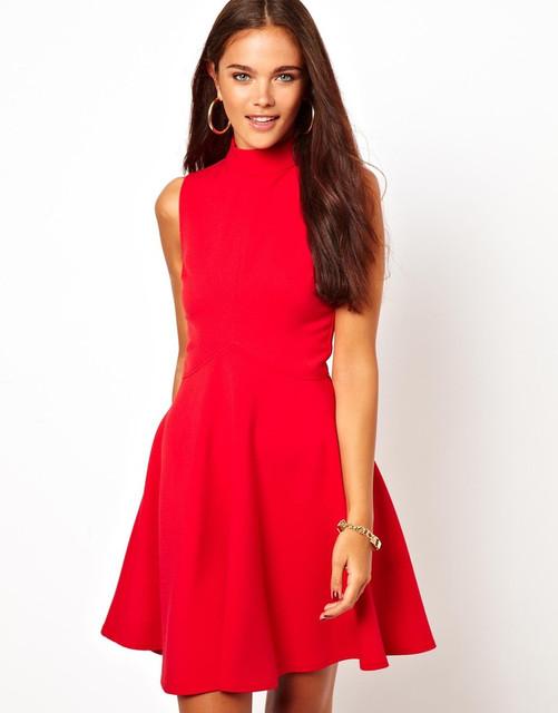 Выбираем платье правильно или что уместно одеть летом?